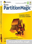 Partition Magic 8.0